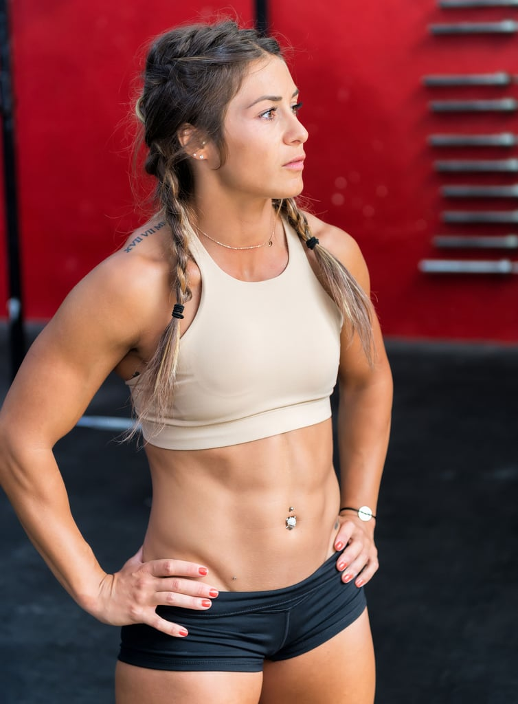 I'm a CrossFitter, and These Are the 12 Bodyweight Moves I Do For Strong, Defined Abs