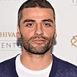Oscar Isaac = Óscar Isaac Hernández Estrada