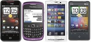 Free Smartphones From Best Buy in December