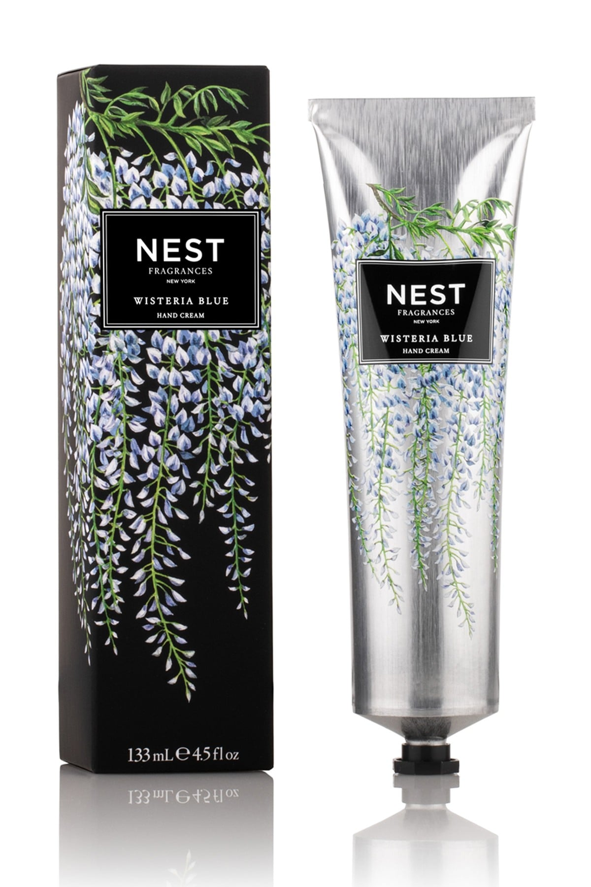 Nest Fragrances Hand Cream in Wisteria