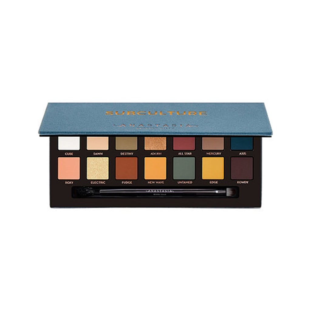 Anastasia Beverly Hills Subculture Palette Giveaway