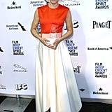 Rachel McAdams Was a Ray of Sunshine at the Spirit Awards