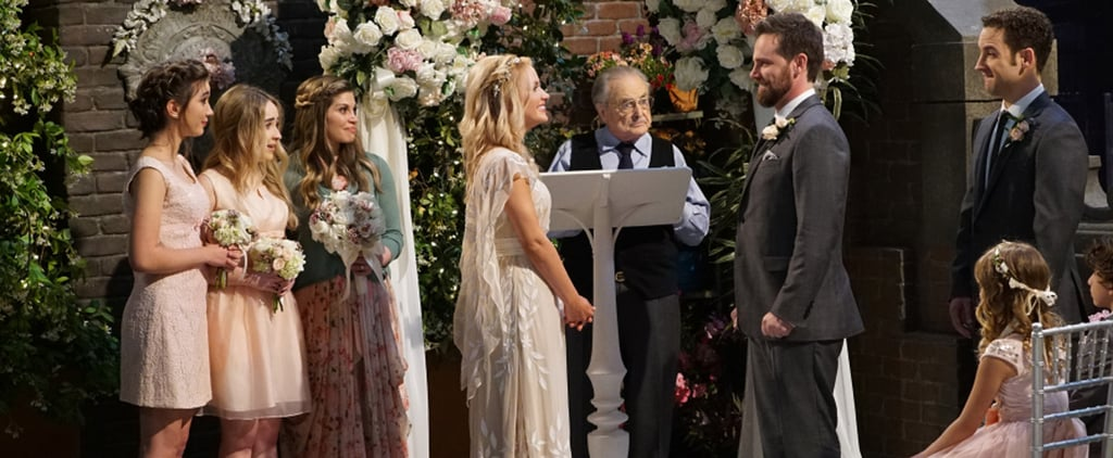 Shawn's Wedding on Girl Meets World Pictures