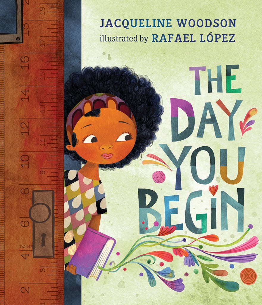 Ages 4-6: The Day You Begin