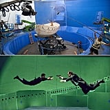 Movies Pre-Special Effects