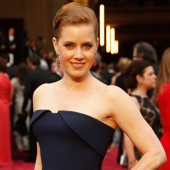 Amy Adams Workout