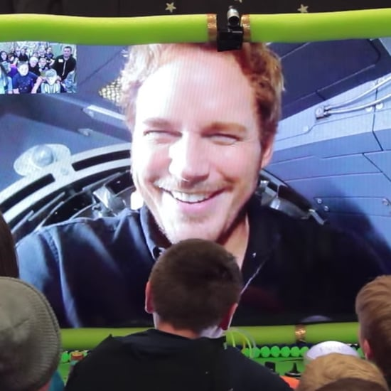 Win a Chance to Have Lunch With Chris Pratt | Video