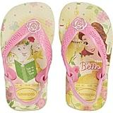Havaianas Baby Disney Princess Flip Flops