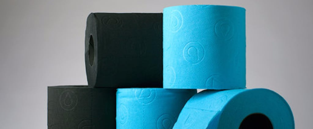 Colored Toilet Paper Might Just Be the Unicorn-Approved Upgrade Your Bathroom Needs