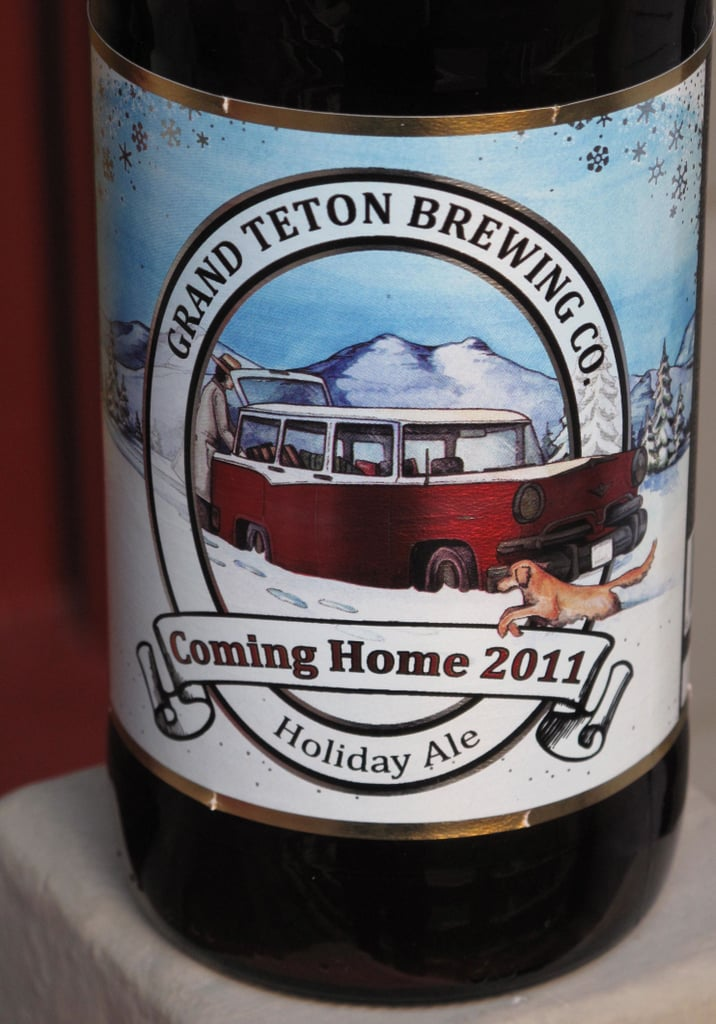 grand teton brewing co coming home 2011