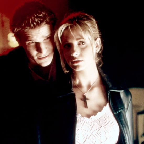 Buffy the Vampire Slayer Playlist