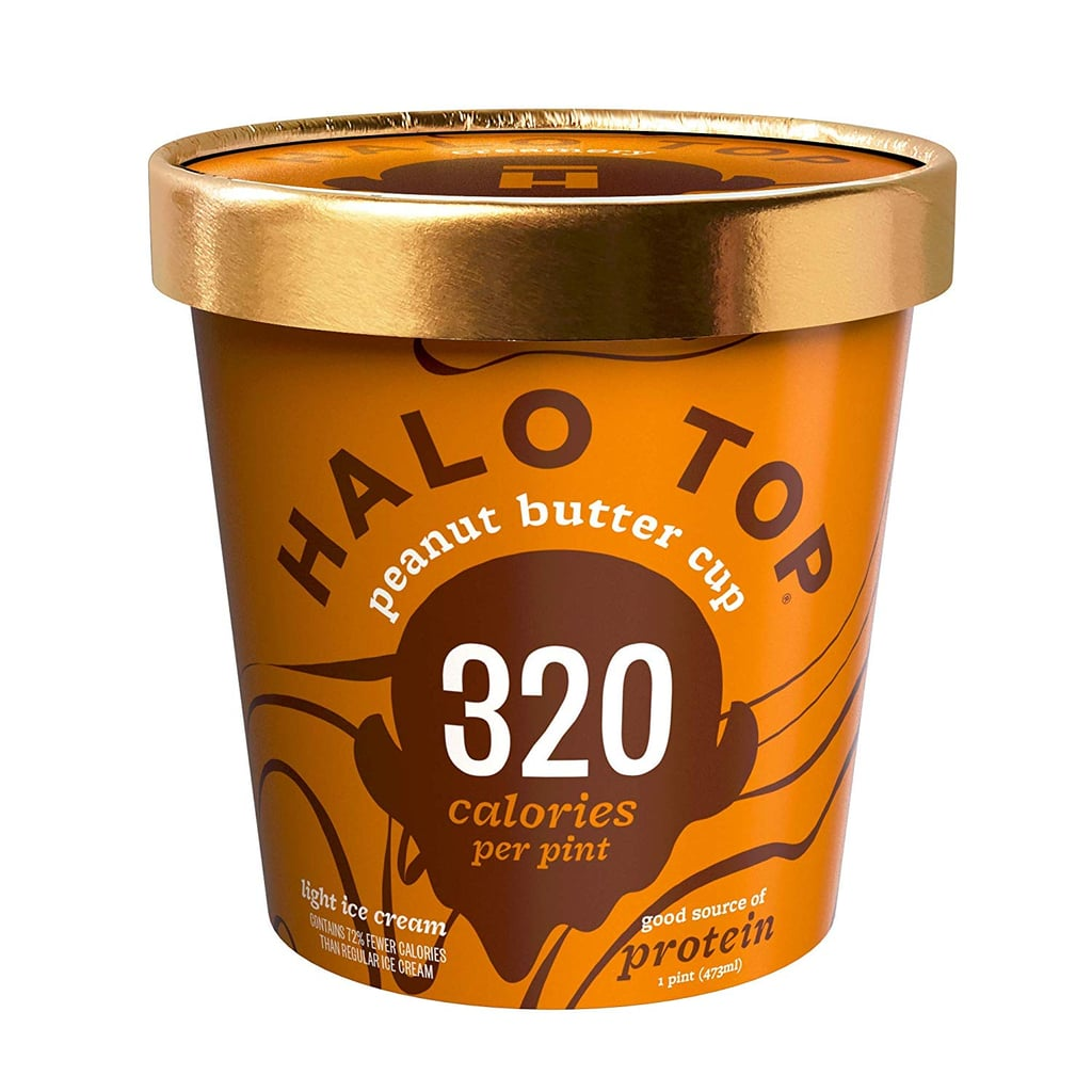 Halo Top Peanut Butter Cup