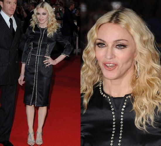 Love it or Hate it: Madonna At RocknRolla Premiere
