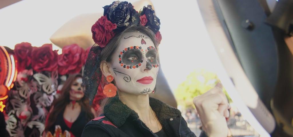 Reina Rebelde Makeup Line Founder Regina Merson Interview