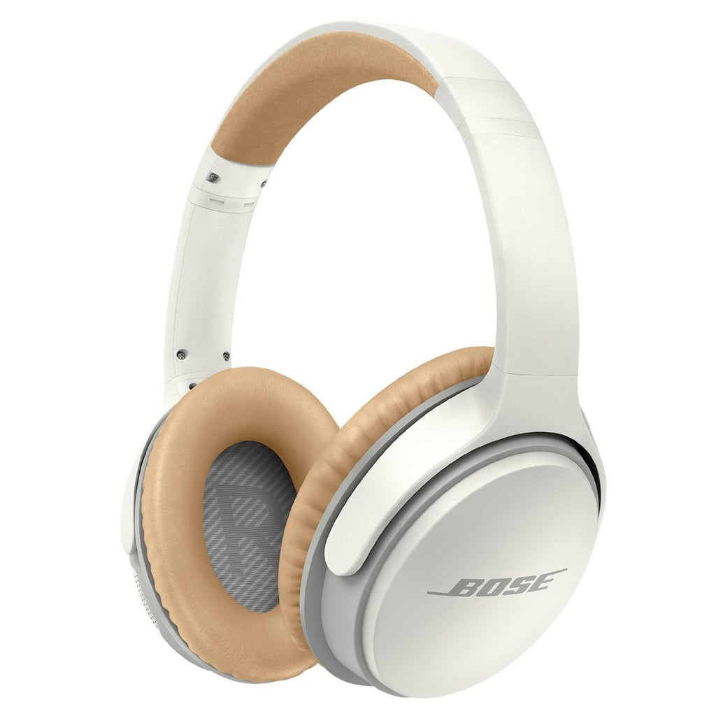 Bose SoundLink Wireless Headphones