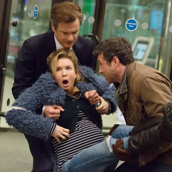 Who Is the Father of Bridget Jones's Baby?