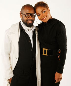Janet Jackson and Jermaine Dupri Break Up