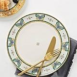 Garden Tile Dinner Plate
