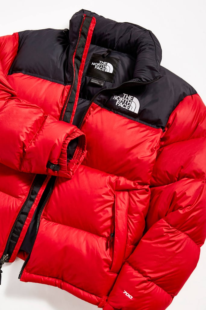The North Face 1996 Retro Nuptse Puffer Jacket