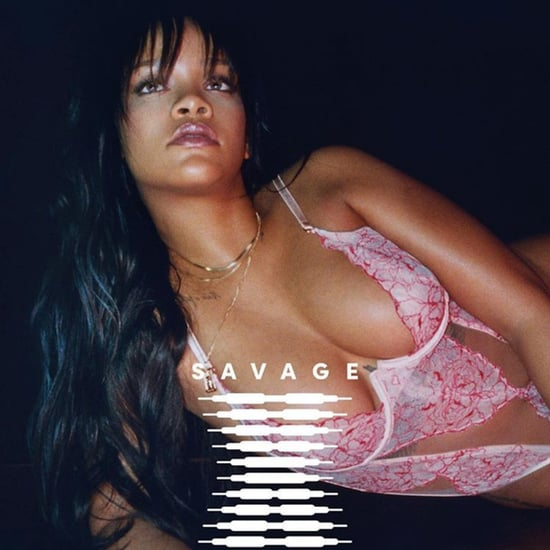 Savage x Fenty Lingerie by Rihanna Collection