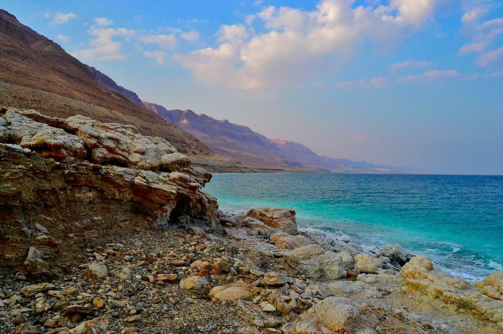 Dead Sea Photos