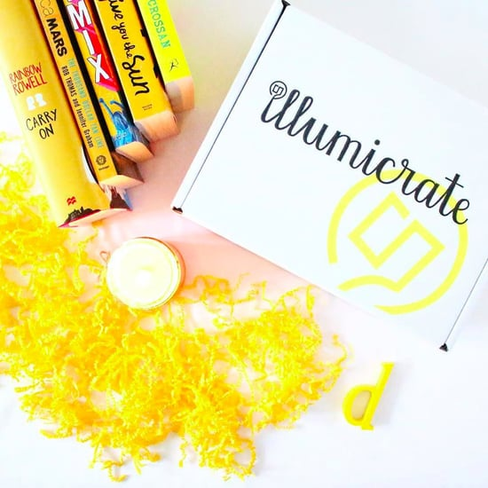 Subscription Boxes For Readers