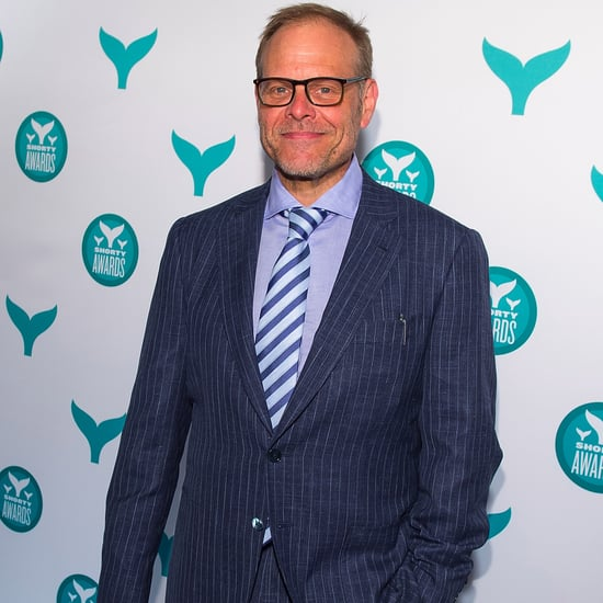 Alton Brown's Margarita Recipe