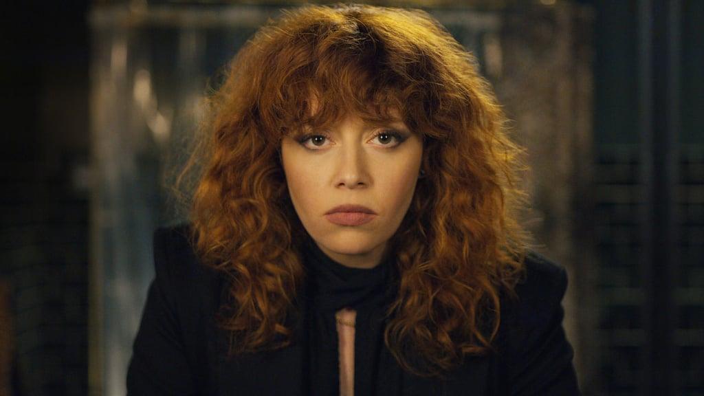 Serie Netflix 2019: russian doll