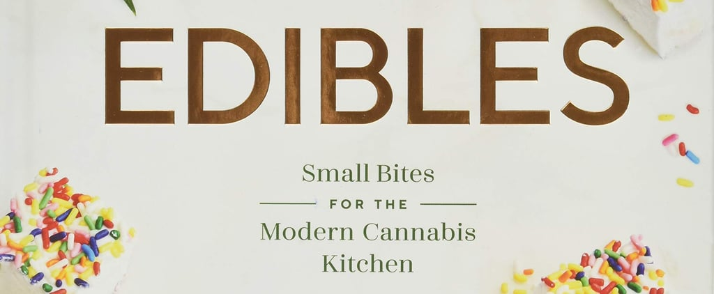 The Best CBD and Cannabis Cook Books 2021