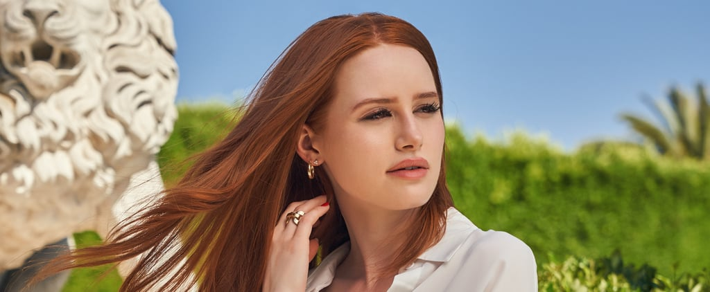 Madelaine Petsch Shein Collaboration