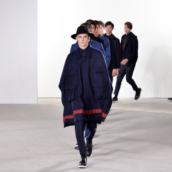 New York Men's Fashion Week Runway Photos Fall 2016