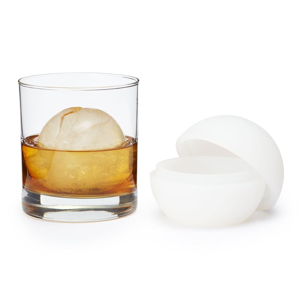 Whiskey Ice Mold