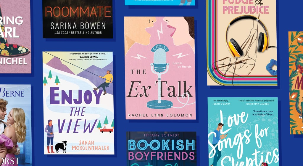 Best New Romance Books of January 2021