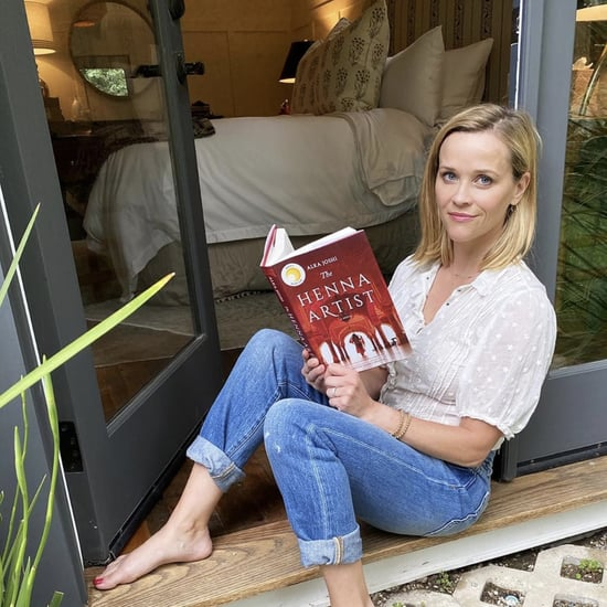 Pictures of Reese Witherspoon's Homes