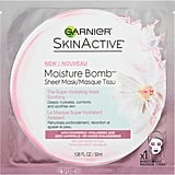 Garnier SkinActive Moisture Bomb The Super Hydrating Mask
