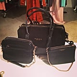 Dylan Kain bags. Add to cart.