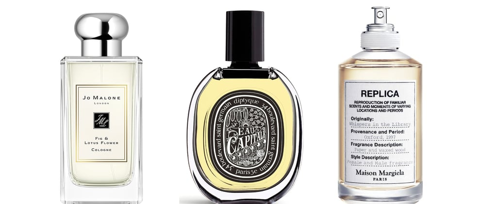 The Best Autumn Fragrances and Perfumes 2020