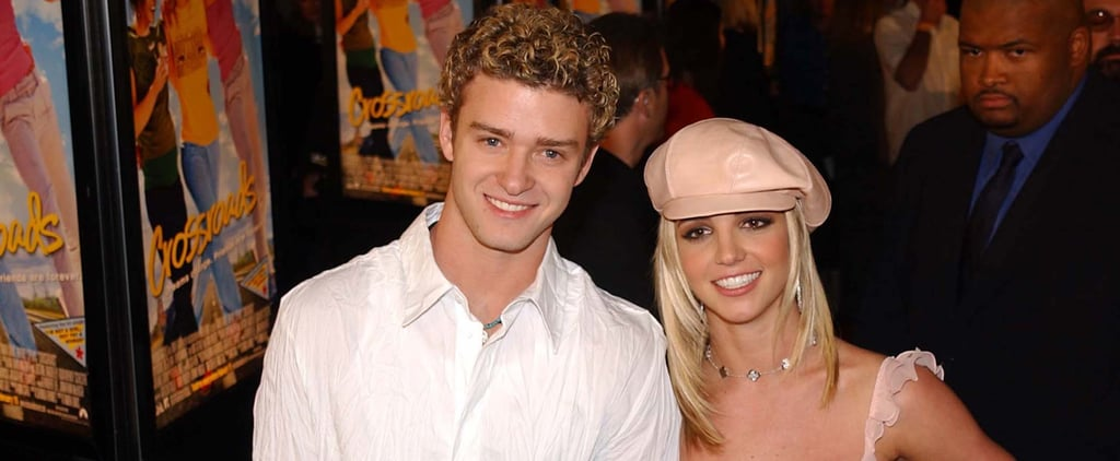 Britney Spears and Justin Timberlake's Relationship Timeline