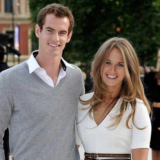 Andy Murray and Kim Sears Are Engaged!
