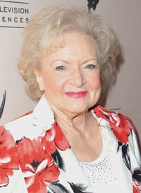 Betty White to Host Hidden-Camera Comedy on NBC