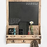 Reclaimed Wood Chalkboard ($39, originally $49)