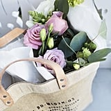 Send flowers to a friend anonymously.