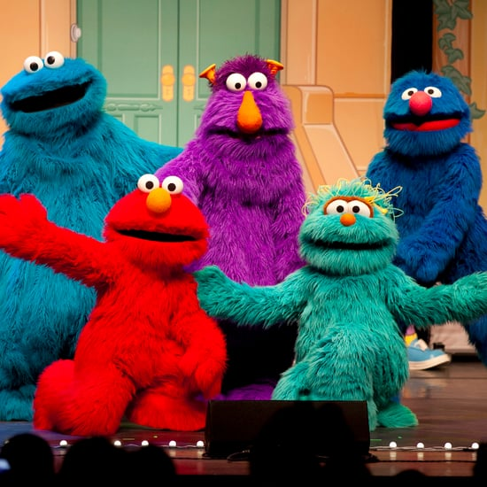 Study Shows the Educational Value of Sesame Street