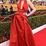 Gwendoline Christie (Brienne of Tarth)