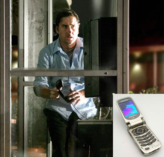 Picture Perfect Tech: Luke Wilson's Phone From 'Vacancy'