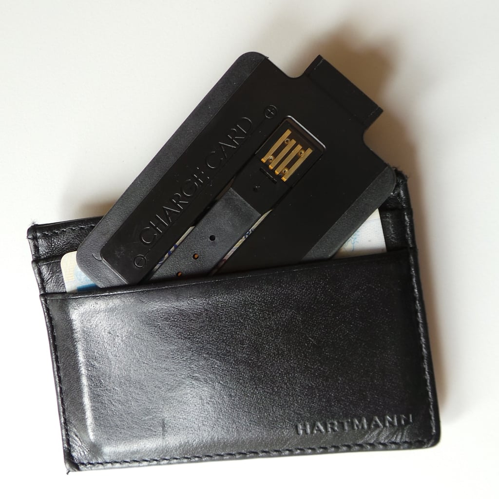 Charge Card For iPhone