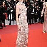 Natalia Vodianova at the 2019 Cannes Film Festival