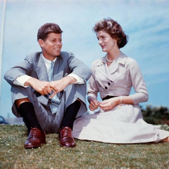 Kennedy Family Curse