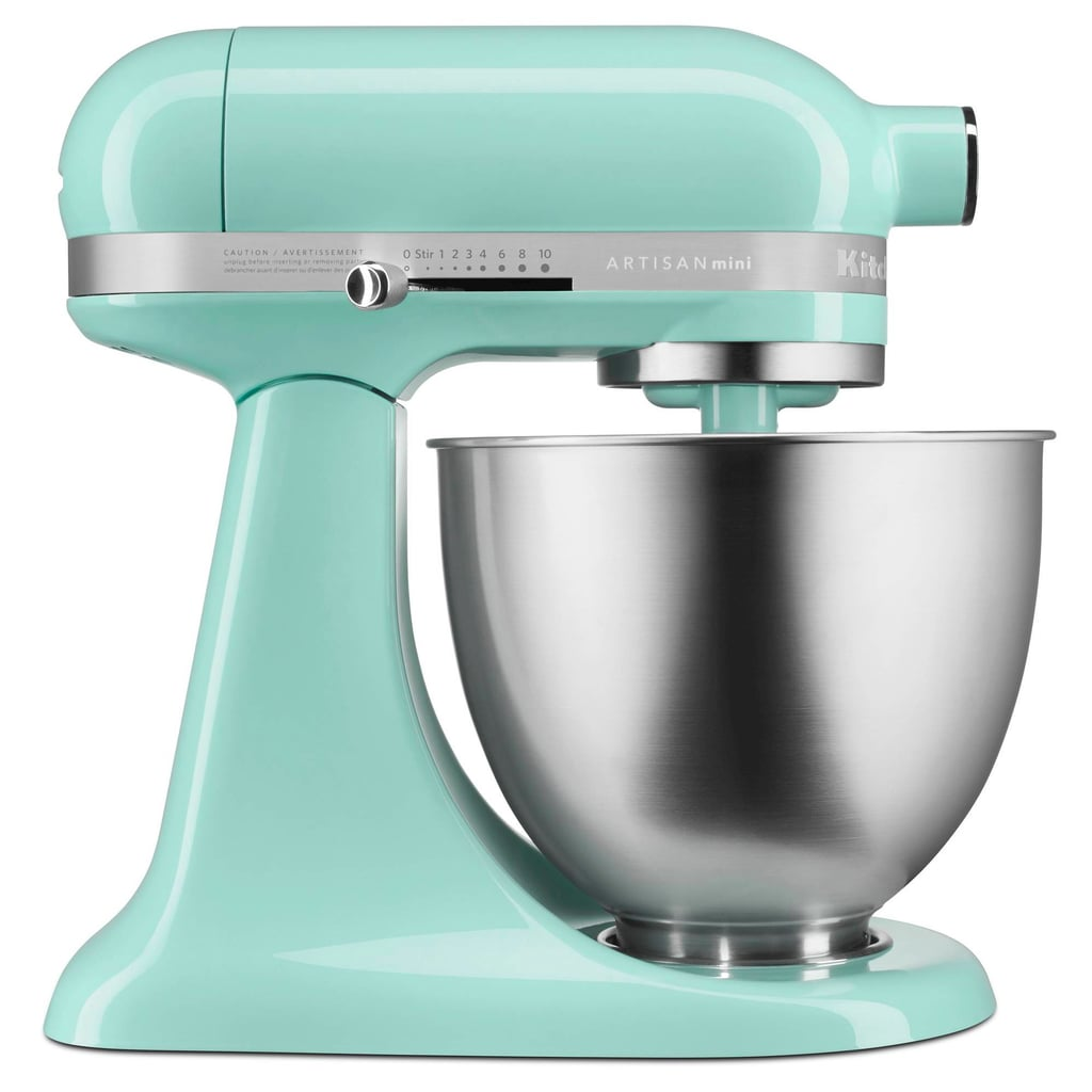 KitchenAid Artisan Mini Stand Mixer | POPSUGAR Food