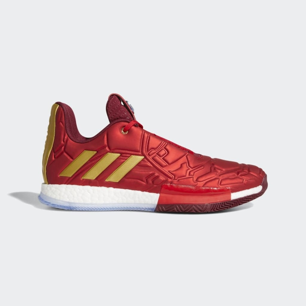 on sale cab48 4b0e1 Adidas Marvel Collection 2019